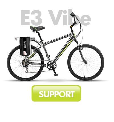 E3 Vibe