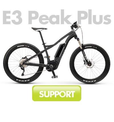 IZIP E3 Peak Plus