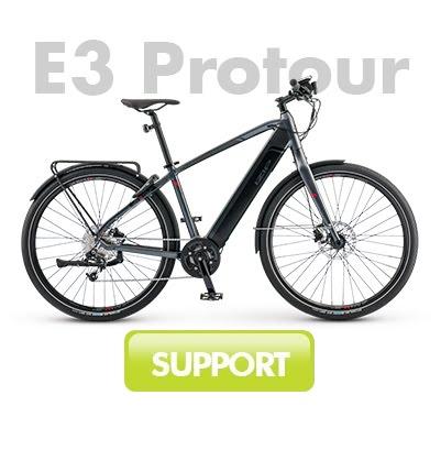 IZIP E3 Protour