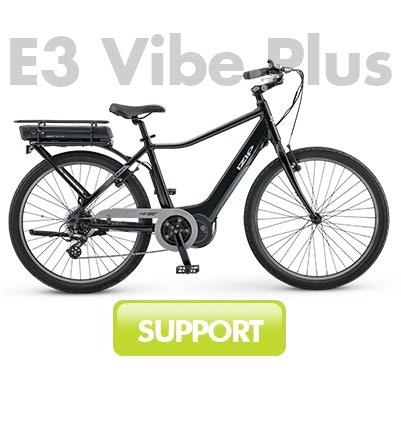 IZIP E3 Vibe Plus