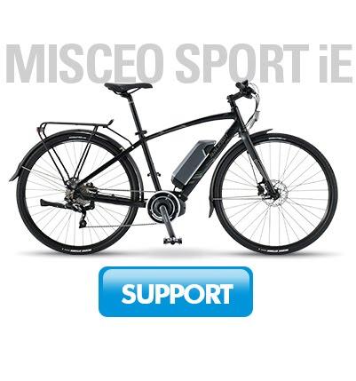 16 Misceo Sport iE