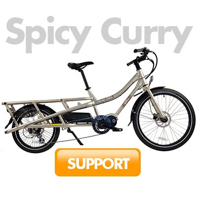 Yuba Spicy Curry