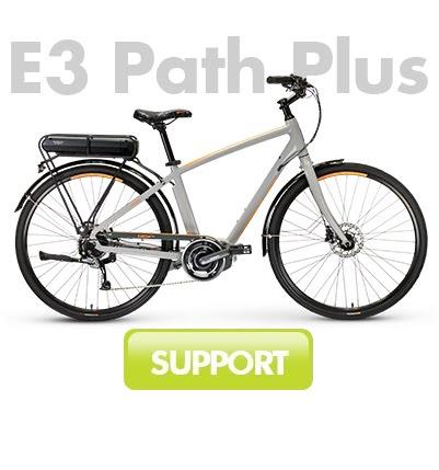 IZIP E3 Path Plus