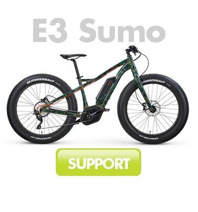 E3 Sumo
