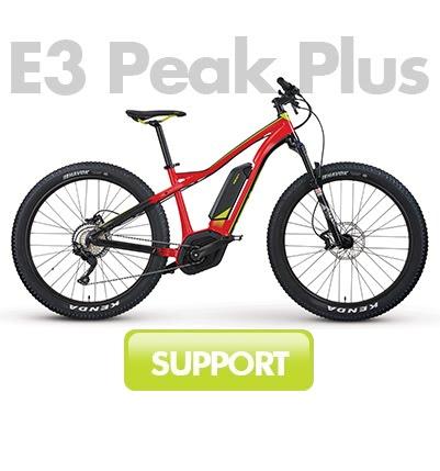 E3 Peak Plus