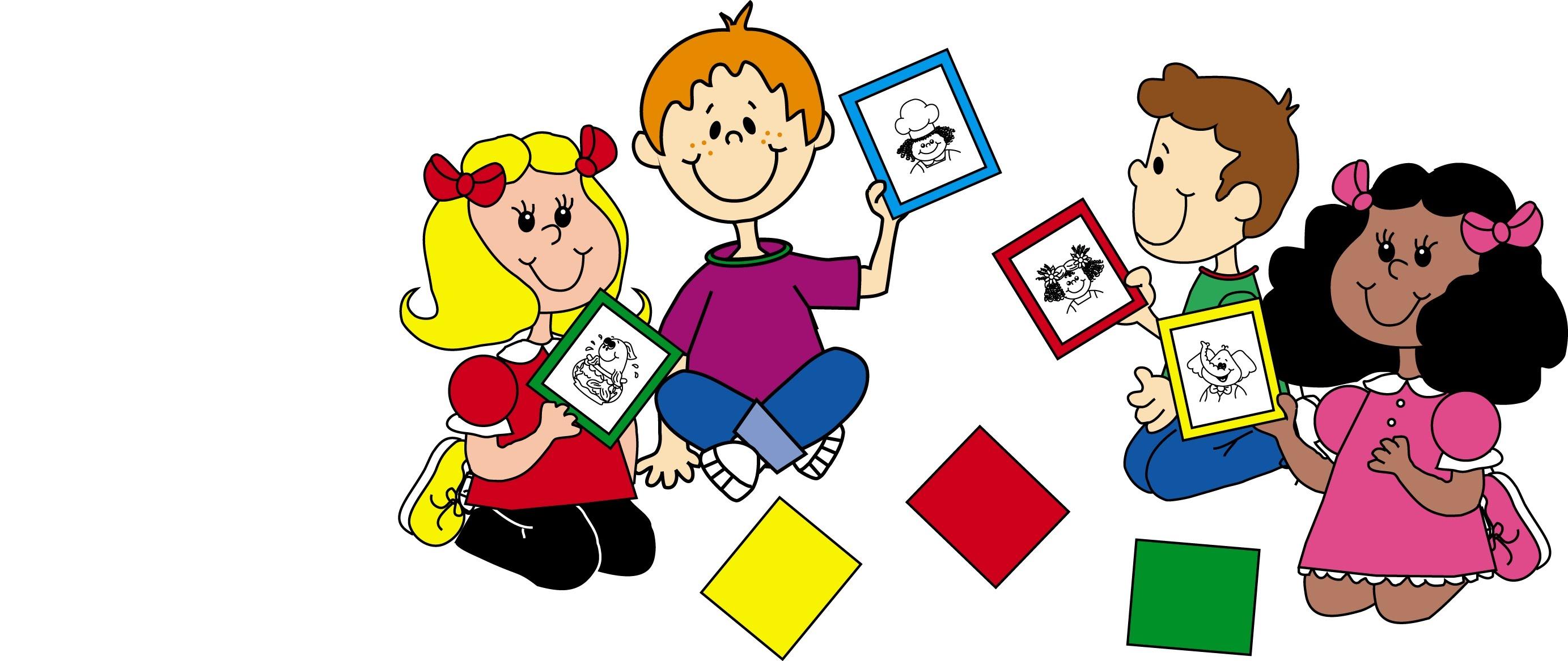 Super Math Club - B.G.S. Kindergarten
