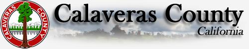 Calaveras County image