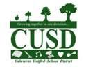 CUSD Logo