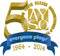 AYSO 50th Anniversary