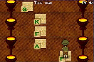 http://www.learninggamesforkids.com/keyboarding_games/jumping.swf