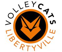 volleycats logo