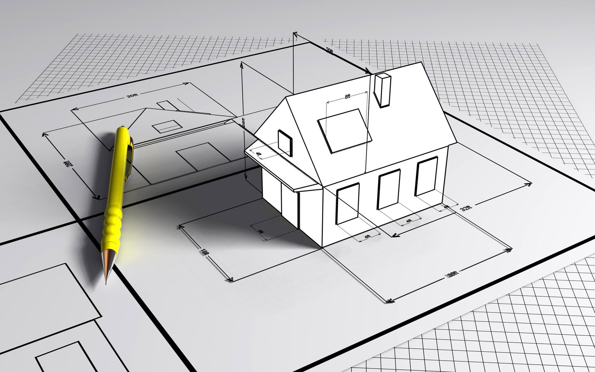 Beautiful Rough Draft Home Design And Drafting Gallery ...