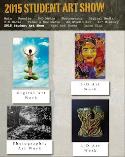 http://stceart.org/ArtatEast/2015_Student_Art_Show.html