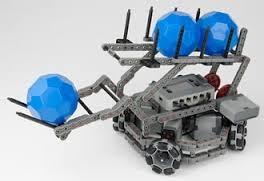 Vex Iq Land Based Robots Disd Robotics Clubs