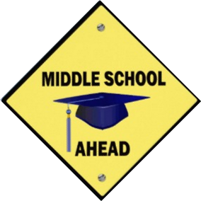 Change Ahead, The Transition To Middle School - Broadview Middle ...