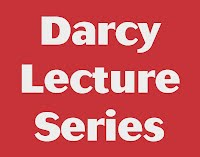 Darcy Lecture Series