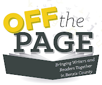 Off the Page Writers Series
