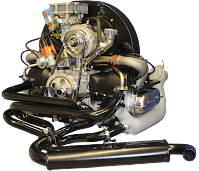 Classic™ Turnkey VW Engines - Air-cooled Engines for VW