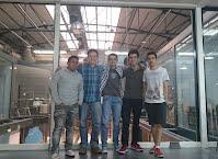 Angel Valarezo Unda, Carlos Piña Martínez, Fabricio Altamirano Cagua, Jorge Sánchez de las Moras, Yago González Gómez