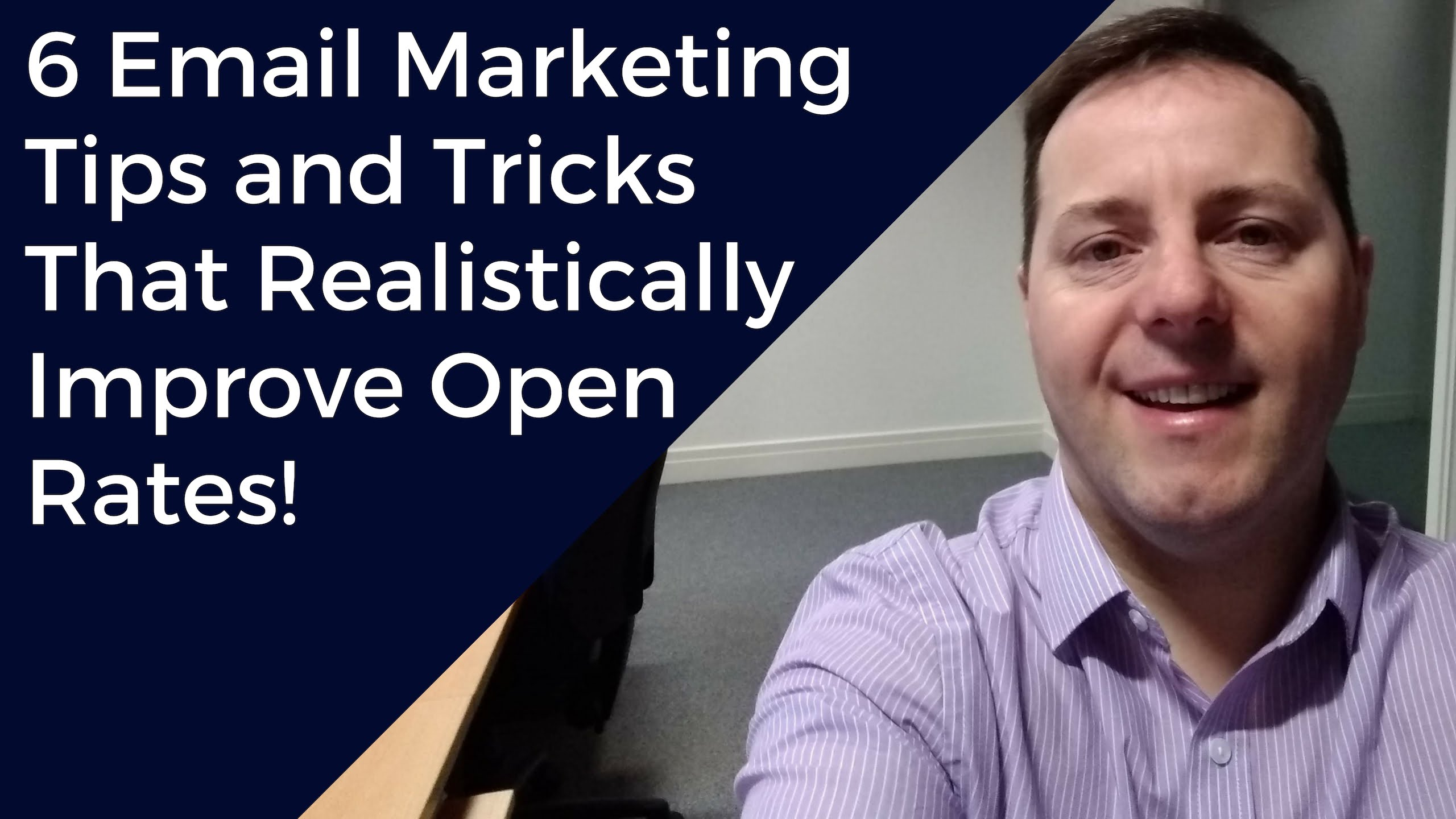 Email Marketing Tips and Tricks That Realistically Improve Open Rates