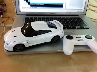 How I built a self-driving (RC) car and you can too
