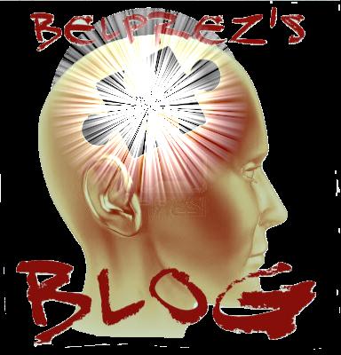 Belprez's Blog