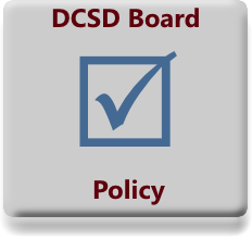 DCSD Board Policy Regarding State Mandated Testing