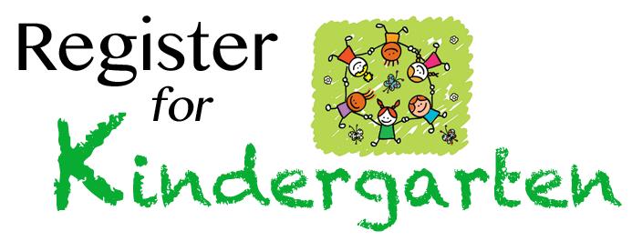 16-17 Kindergarten Registration Open - Bear Canyon Elementary Website