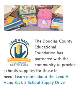 http://dcefcolo.org/douglas-county-school-supply-drive/