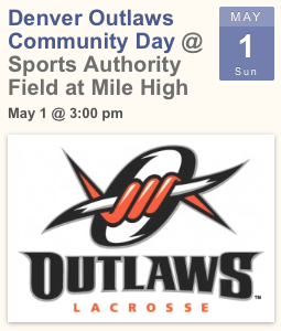 http://www.dcefcolo.org/event/community-day-with-the-denver-outlaws/?instance_id=39