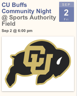 http://www.dcefcolo.org/event/cu-buffs-community-night-2/?instance_id=93
