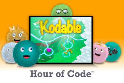 2018-19 Hour of Code - Fox Creek Technology