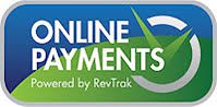 This will take you to the payment site