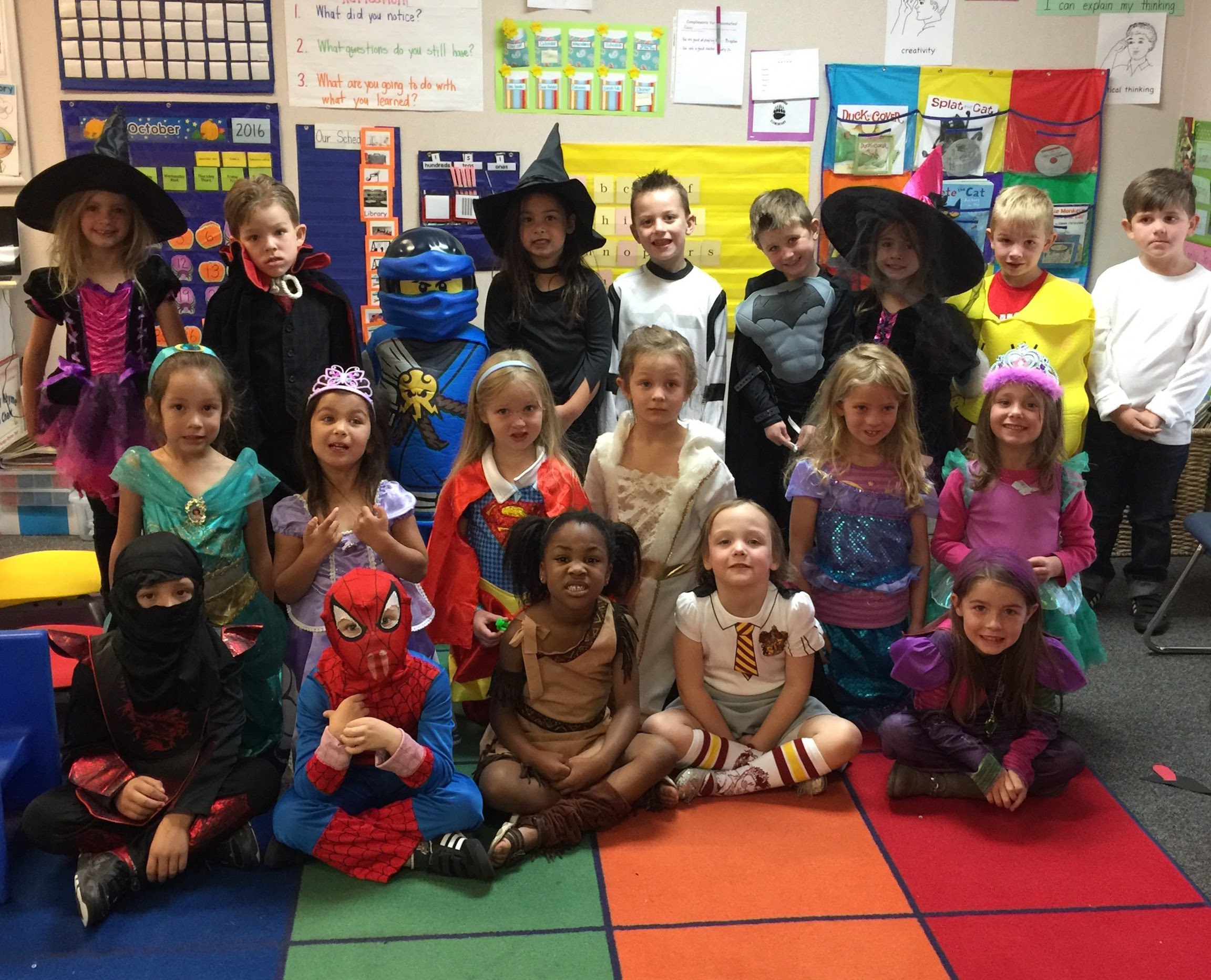 Mrs Wrights Kindergarten Class New 28 Images Lincoln