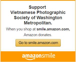 Support Vietnamese Photographic Society - Amazon Smile