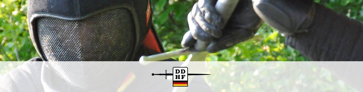 Schwertfechten in Deutschland