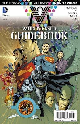 [ZOOM] Le Multivers et les Terres de DC MultiversityGuidebook3