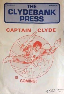 Captain Clyde Annotations - Part 1
