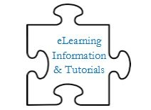 eLearning Information and Tutorials