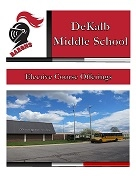 DMS Electives Course Offerings Booklet