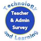 Certificated Staff Tech and Learning Survey for Bess Maxwell