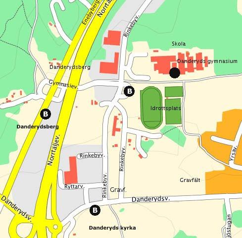 danderyds sjukhus karta Till final   Högstadiets Matematiktävling danderyds sjukhus karta