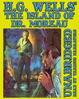 An introduction to The Island of Dr  Moreau  science  sensation     Pinterest Jul    Book Review   H G Wells   The Island of Dr  Moreau