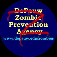 DePauw Zombie Prevention Agency