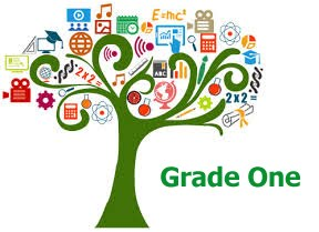 Grade One - mylrmds