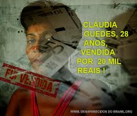 Cláudia Guedes