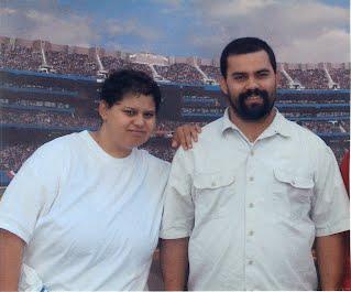 Desaparecidos do Brasil Marcelo e Raquel.