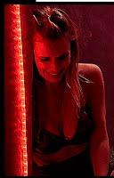 Jéssica (Caroline Dickman em Salve Jorge)