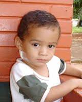 Tiago (procura sua família) Falso Desaparecidos do Brasil