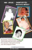 Desaparecidos do Brasil Onde estão Nossas mães